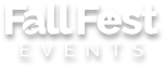 Fall Fest Events Logo