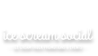 Ice Scream Social Logo